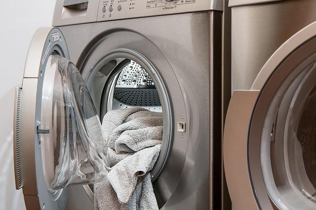 Strom sparen bei der Waschmaschine